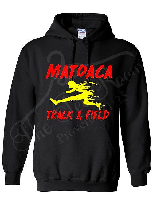 Matoaca Track and Field Hoodie