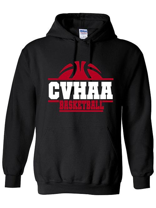 CVHAA Basketball Hoodie