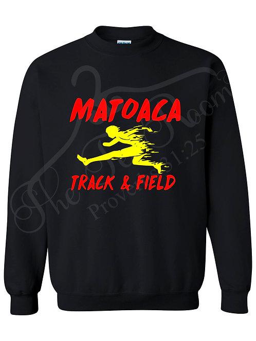 Matoaca Track and Field Sweatshirt
