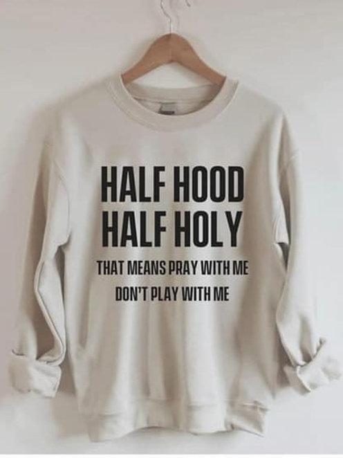 Half Hood