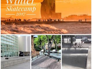 Frühbucher Sonderpreise für alle unserer Skatecamps