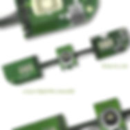 3 Layer Rigid-Flex Assembly