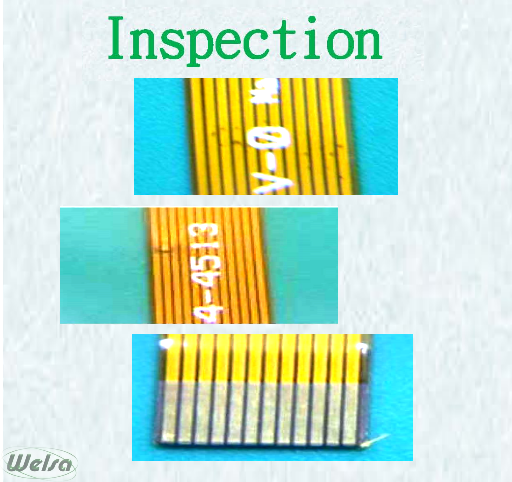 15 Inspection