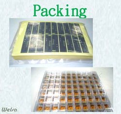16 Packing