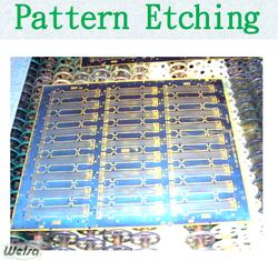7 Pattern Etching