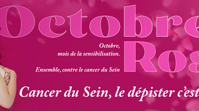 OCTOBRE ROSE 2020