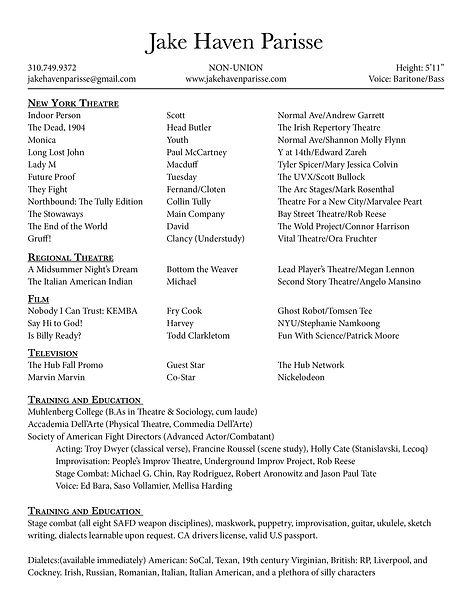 Actor Resume 73020.jpg