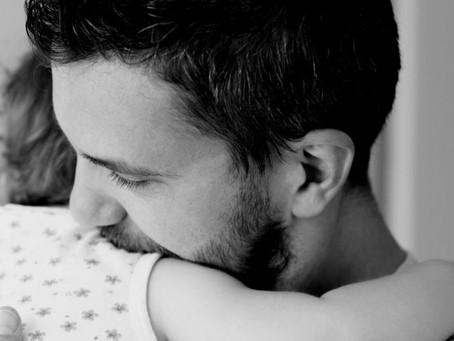 Abraço de Filho