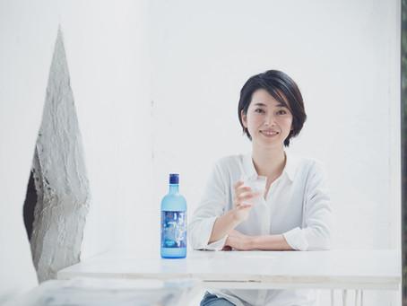 2019酒造年度鹿児島県本格焼酎鑑評会にて、德田酒造の「はなとり」が「優等賞」を受賞いたしました。