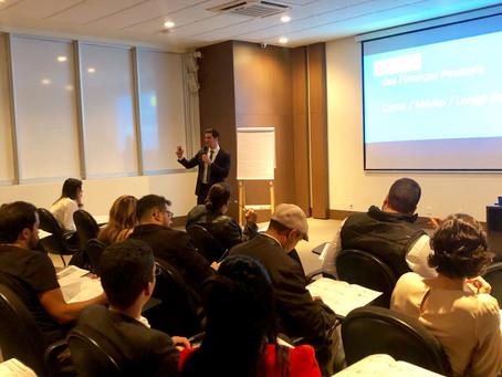 Master Workshop Finanças   Invisto Seguro
