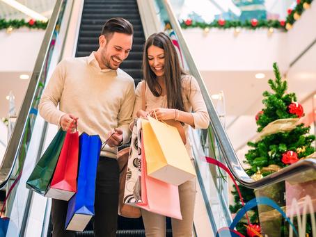 Compras de natal: Dicas para não perder a mão e prejudicar o planejamento de suas contas