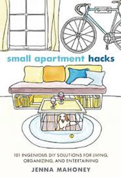 Small Apartment Hacks