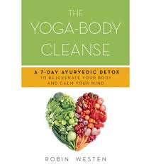 Yoga Body Cleanse
