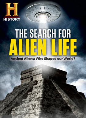 The Search For Alien Life