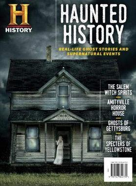 Haunted History