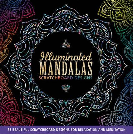 Illuminated Mandalas