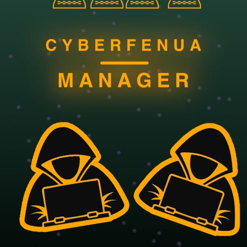 CYBERFENUA MANAGER
