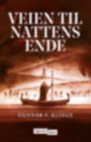 Veien-til-nattens-ende_Gunnar-Klinge_FOR