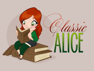 Coming Soon: Classic Alice