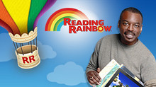 Press: Reading Rainbow Interview