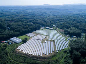 Accelerating Low-Carbon Solutions