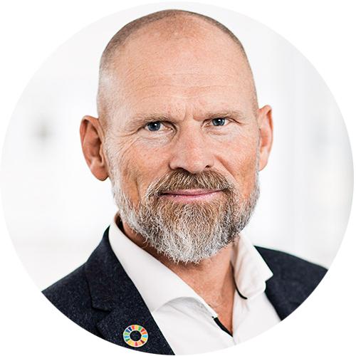 Claus Stig Pedersen