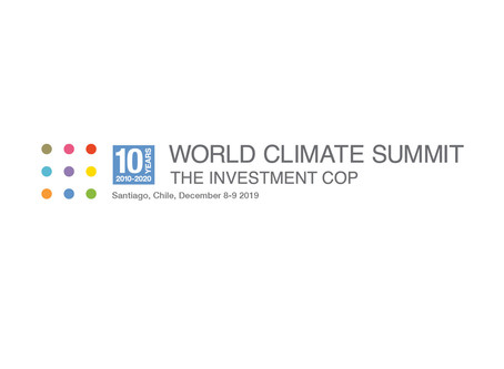 Announcing the 10th Anniversary of World Climate Summit - The Investment COP