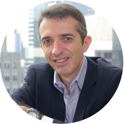 Hervé P. Duteil