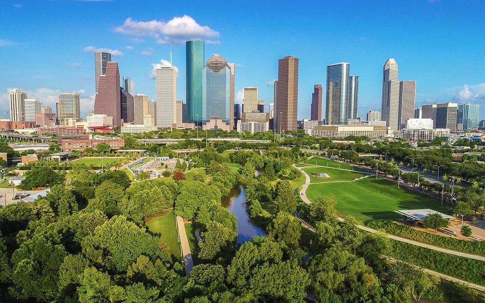 As an established energy hub making headway in renewables, Houston, Texas is an example of how cities can catalyse the energy transition.