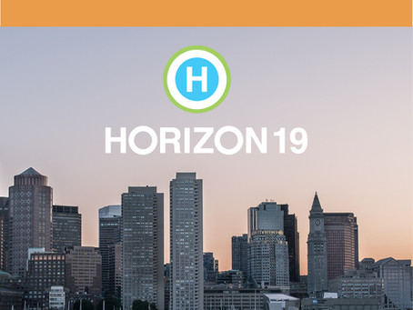 Clean Economy Impact at Horizon19