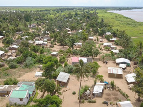Towards COP26-How the private sector can support investing in climate change adaptation and disaster