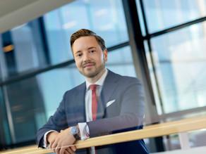 Interview: Jan Andersson, Senior Market Development Analyst, Wärtsilä Energy Business