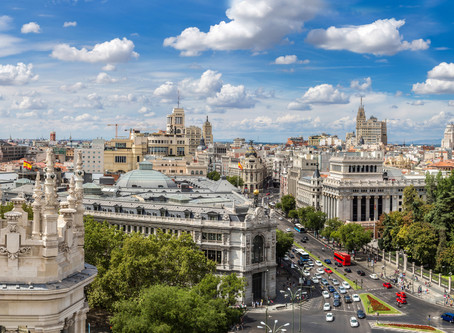 World Climate Summit follows COP25 to Madrid