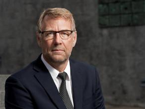 Interview With Peter Damgaard Jensen