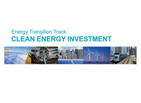 Clean Energy Investment: Energy Transition Track