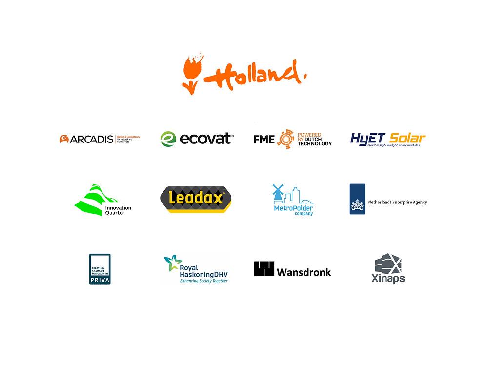 Holland Innovation Network - Horizon19 Boston Delegation