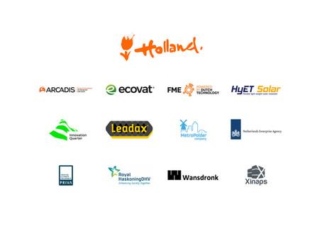 Horizon19 Leadership Spotlight: Holland Innovation Network