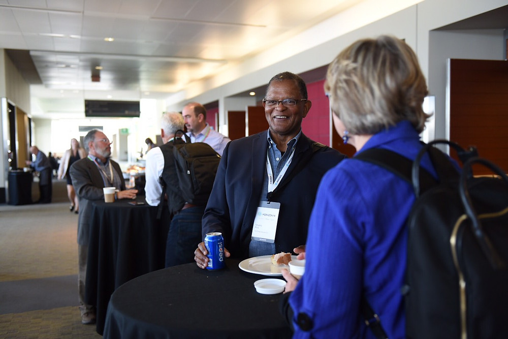 Horizon19 Boston - where climate goals translate into solutions, innovations, investments, and partnerships - Sustainability and Energy Transition Event