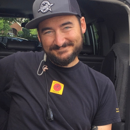Key rigging grip creates opportunity for himself, others in Georgia film/TV industry