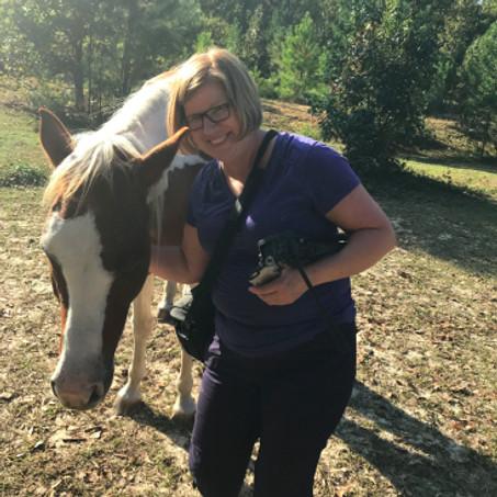 Veteran nurse finds new calling on the set