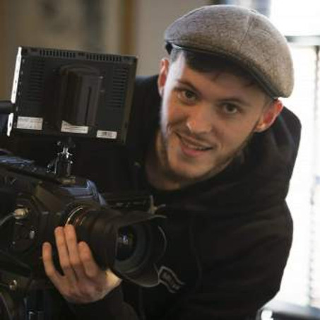 Growing up in Covington provides inspiration to young filmmaker