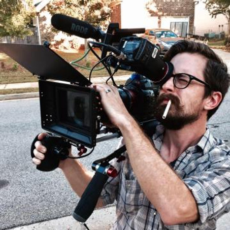Columbus film student making childhood dreams come true