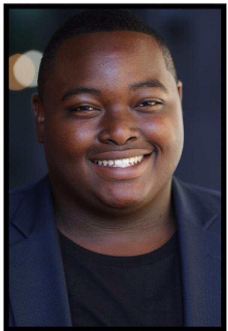 Darrius Tucker 1
