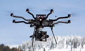 ALTA6 drone videography