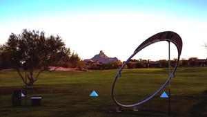 Timelapse DeFlicker-DC Ranch Practice Swing