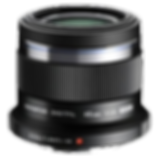 Olympus 45mm lens for DJI Inspire 2 drone