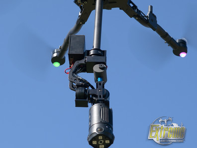 vr panoramic drone equipment, arizona, extreme aerial productions