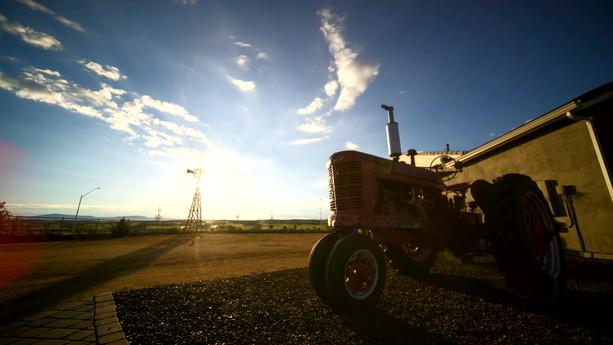 Timelapse DeFlicker-Tractor