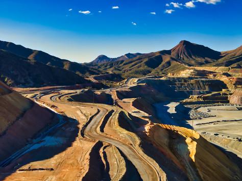 Asarco Ray Mine