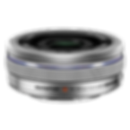 Olympus 14-42mm lens for DJI Inspire 2 drone